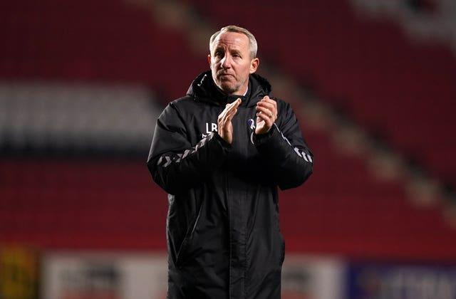Lee Bowyer has left Charlton