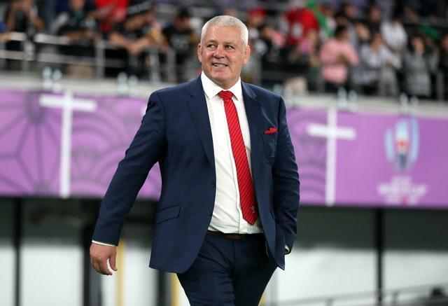 Warren Gatland will be impressed with the form of England's players