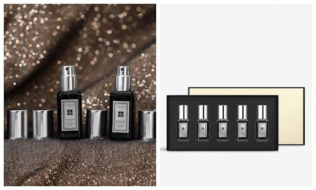 JO MALONE LONDON Intense cologne collection set of five
