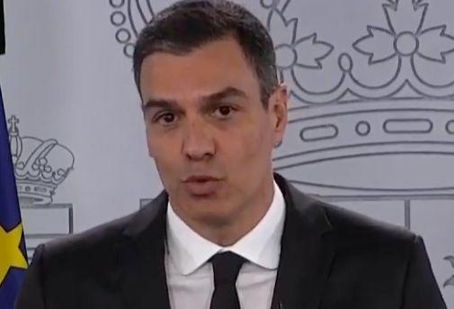 Pedro Sánchez (Photo: EL HUFFPOST)