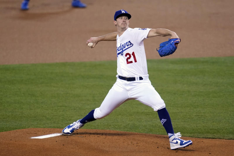 DEP-BEI ATLETICOS-DODGERS