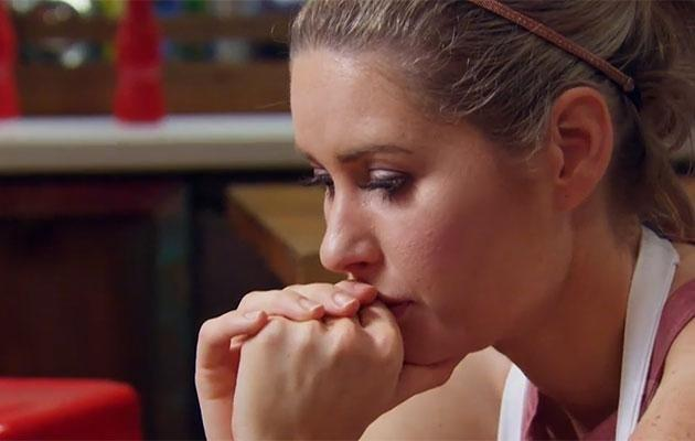 Could it be sudden death for Bek and Kyle's romance? Source: Channel Seven