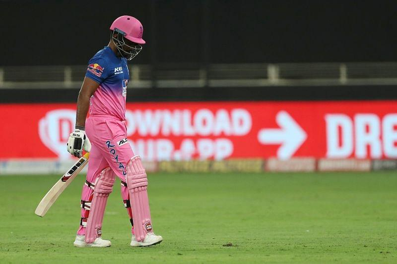 Samson can't do it all in every game for RR [PC: iplt20.com]