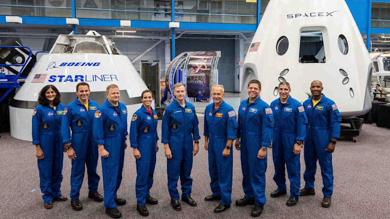NASA warned to keep astronaut's safety as top priority during their crewed spaceflights