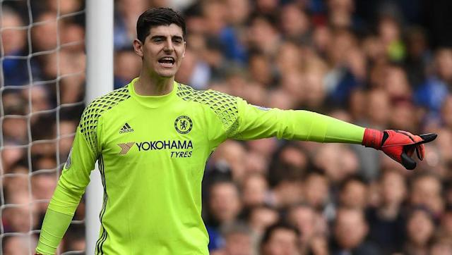 <p>Two of the best goalkeepers anywhere in the world, there's nothing to separate Thibaut Courtois and David de Gea in terms of their market value - £34m each.</p> <br><p>Both stoppers are believed to be wanted by Real Madrid this summer, but you can bet that whichever one, if either, goes to Spain, they will be sold for much, much more.</p>