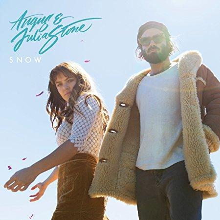 <p>The sibling folk-rock duo wrote every song on their fourth album together and recorded it in Angus's cottage studio in Byron Bay, Australia. The intimacy is evident in the album teaser that suggests this Snow may just melt your heart. </p>