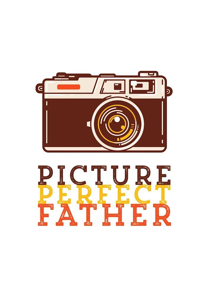 """<p>Fatherhood isn't easy, but you can still let him know he's your picture-perfect dad with this hipster-inspired card.</p><p><em><strong>Get the printable at <a href=""""https://www.triedandtrueblog.com/hipster-fathers-day-cards/"""" rel=""""nofollow noopener"""" target=""""_blank"""" data-ylk=""""slk:Tried & True"""" class=""""link rapid-noclick-resp"""">Tried & True</a>.</strong></em></p>"""