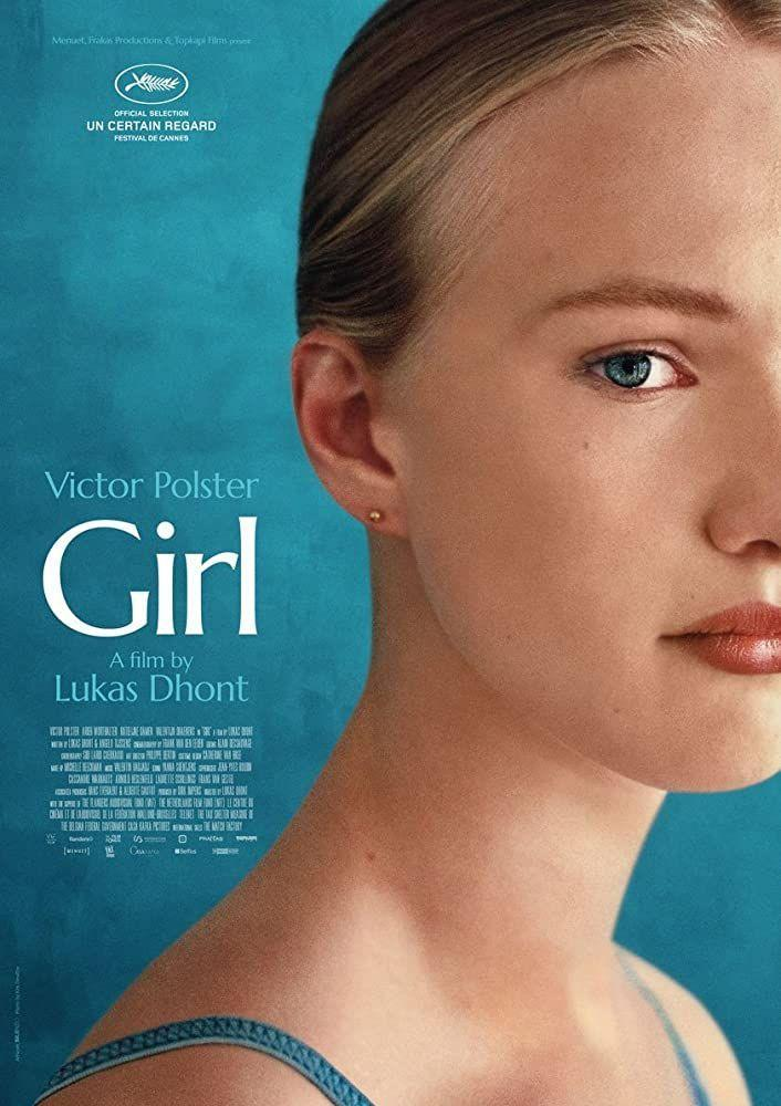 """<p>Inspired by transgender ballet dancer Nora Monsecour's real story, <em>Girl</em> has come up against a lot of criticism. The movie stars a cisgender actor and was directed and written by Lukas Dhont, a cisgender man. According to CBC, some <a href=""""https://www.cbc.ca/news/entertainment/netflix-girl-resource-website-1.5058101"""" rel=""""nofollow noopener"""" target=""""_blank"""" data-ylk=""""slk:trans film critics"""" class=""""link rapid-noclick-resp"""">trans film critics</a> balked at the graphic self-harm portrayed in the film as well as how much focus is given to the main character's genitalia. After the backlash, Netflix added an advisory warning to the beginning of the film and created <a href=""""https://girlmovie.info/"""" rel=""""nofollow noopener"""" target=""""_blank"""" data-ylk=""""slk:a website with resources for LGBTQ+ people"""" class=""""link rapid-noclick-resp"""">a website with resources for LGBTQ+ people</a> watching. </p><p><a href=""""https://www.hollywoodreporter.com/news/belgium-oscar-submission-girl-is-a-message-courage-1167532"""" rel=""""nofollow noopener"""" target=""""_blank"""" data-ylk=""""slk:Monsecour responded to the criticism"""" class=""""link rapid-noclick-resp"""">Monsecour responded to the criticism</a> in an essay for The Hollywood Reporter, where she stated that the film is an honest representation of her own story, but can obviously not encompass all trans people's experiences. """"We made a film with some hard, honest scenes. Scenes that might be disturbing to watch, but that are crucial to show,"""" she said. """"I do not want to sugarcoat my experiences or hide away my darkest thoughts. I shouldn't have to — they are real and not uncommon in the trans community."""" She added, """"The process of creating Girl allowed me to accept myself as transgender and helped me finally love myself without anger or shame.""""</p><p>If you do watch this movie to learn about Monsecour's journey, keep in mind that it does not represent all trans people's experiences and many of them have negative feelings about how the character's story"""