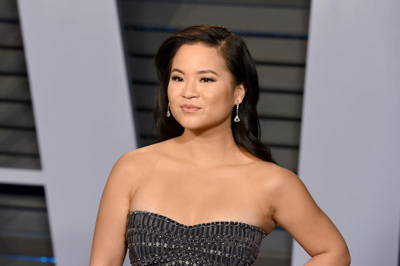 Mark Hamill weighs in on Kelly Marie Tran Star Wars trolling row