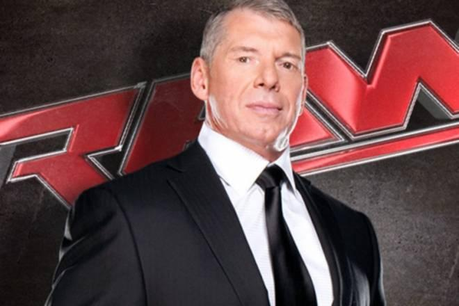 WWE: Στο επόμενο Raw SuperShow o Vince McMahon