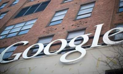 Google Share Price Breaks $800 Barrier