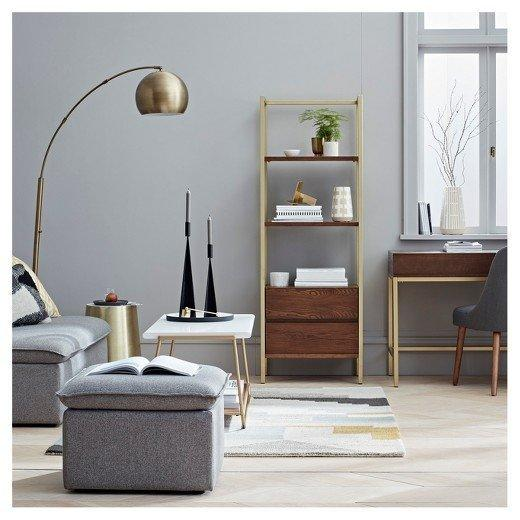 "<a href=""https://www.target.com/c/project-62/-/N-nhesx"" target=""_blank"">Project 62</a>, Target's in-house home decor and furniture line, just dropped.  (Target)"