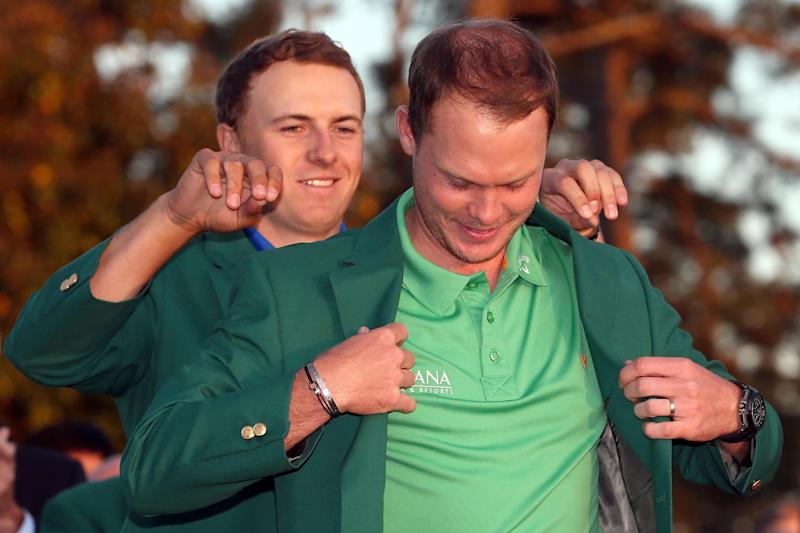 How to follow this year's Masters: Getty Images
