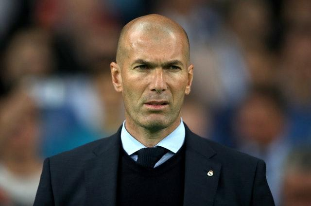 Zinedine Zidane has not offered Bale any assurances over his future