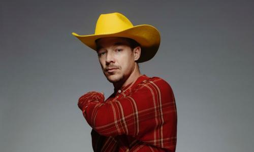 Diplo: Presents Thomas Wesley Chapter One: Snake Oil review – country cash-in