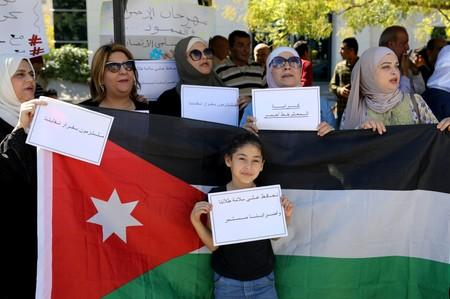Jordan reaches deal with teachers union to end one-month strike