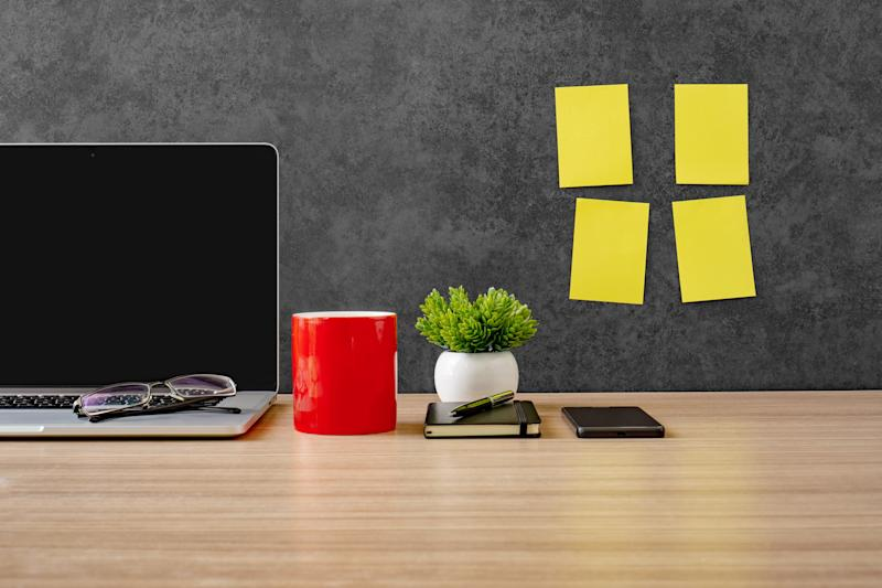 Would you like to work from home? Image: Getty