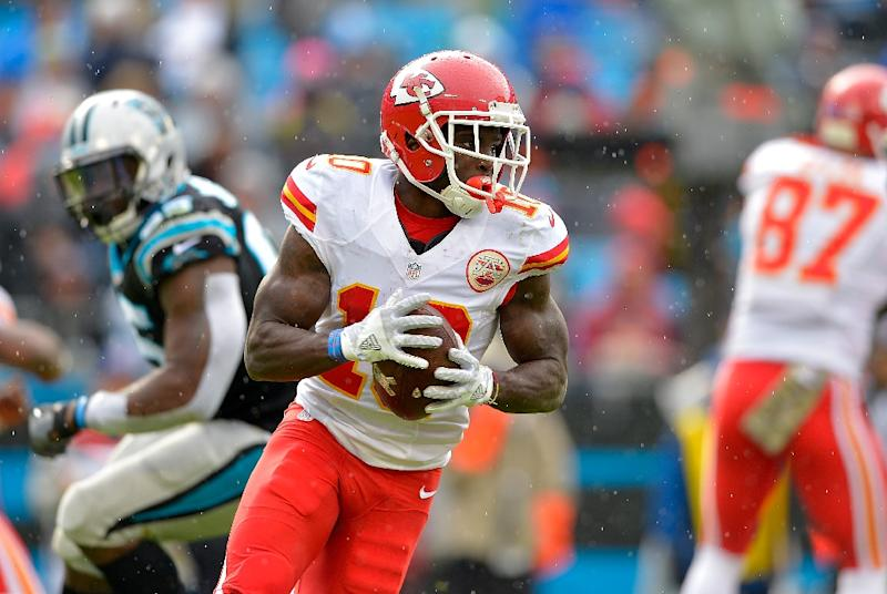Roger Goodell: NFL has yet to interview Tyreek Hill