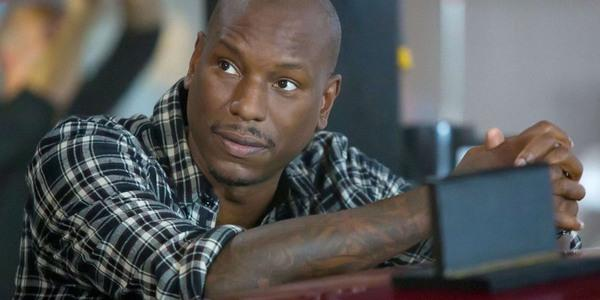 Tyrese Gibson insists that Paul Walker continues to influence the Fast & Furious franchise (Image by Universal)