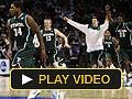 Watch the March 21 NCAA Tourney Sports Minute