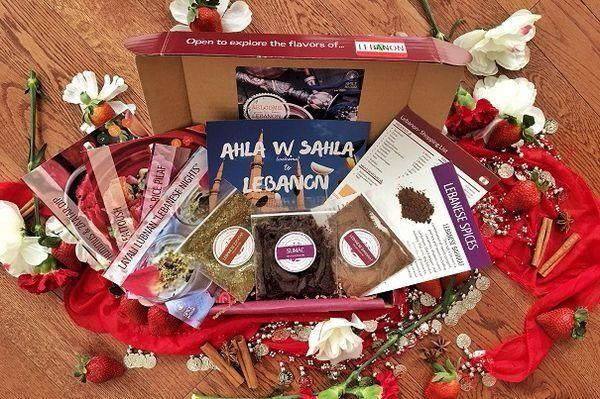 """Will travel for food. If you know someone who's travel itinerary is based around meal time, this subscription box will satisfy their wanderlust craving. It's a monthly subscription box that includes 10 to 15 items per box of global spices, seeds, snacks, recipes and more. <strong><a href=""""https://www.cratejoy.com/subscription-box/spice-madams/"""" target=""""_blank"""" rel=""""noopener noreferrer"""">Get it on CrateJoy for $20/month</a></strong>."""