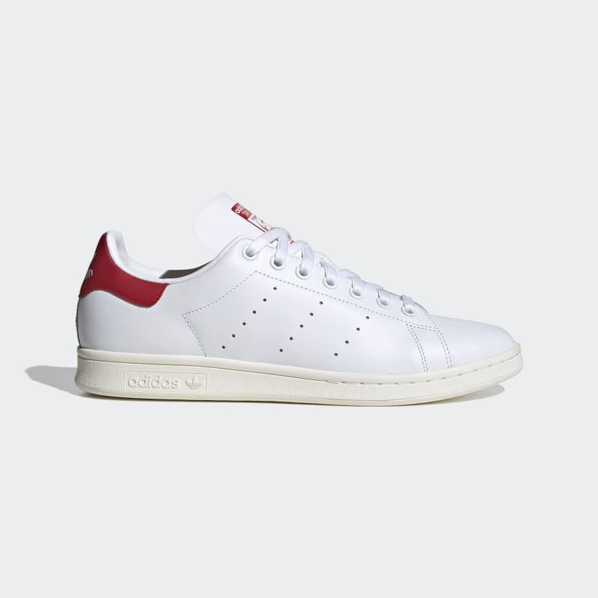 "<p><strong>adidas</strong></p><p>adidas.com</p><p><a href=""https://go.redirectingat.com?id=74968X1596630&url=https%3A%2F%2Fwww.adidas.com%2Fus%2Fstan-smith-shoes%2FFV4146.html&sref=https%3A%2F%2Fwww.womenshealthmag.com%2Fstyle%2Fg35004463%2Fadidas-sneakers-end-of-year-sale%2F"" rel=""nofollow noopener"" target=""_blank"" data-ylk=""slk:Shop Now"" class=""link rapid-noclick-resp"">Shop Now</a></p><p>$120 $72 (40% off)</p>"