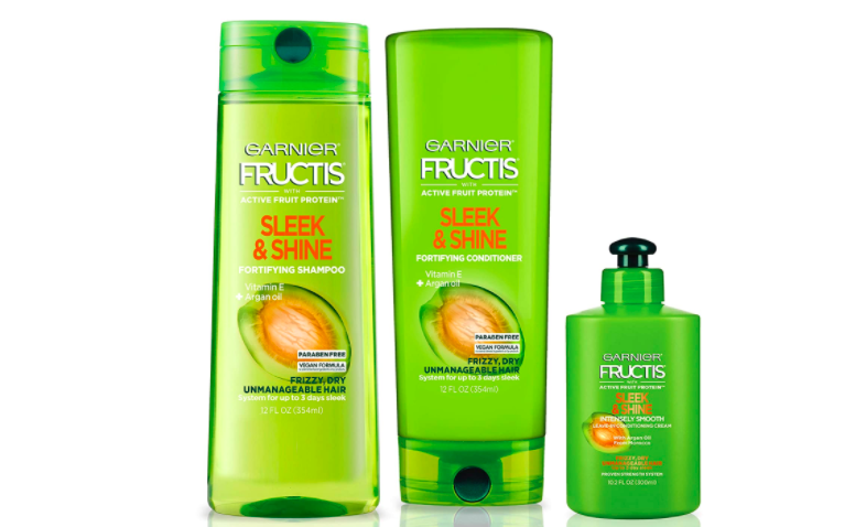 Dry, frizzy hair doesn't stand a chance. (Photo: Amazon)