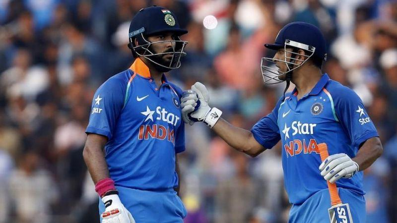 Rohit Sharma and Jasprit Bumrah look set to return, but who else will miss out?