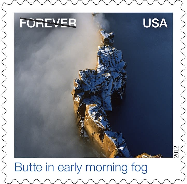 These Beautiful Stamps Almost Make Us Want To Use Snail Mail [PICS]