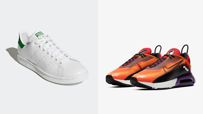 The best Nike and Adidas deals Black Friday 2020: Stan Smiths and Air Maxes