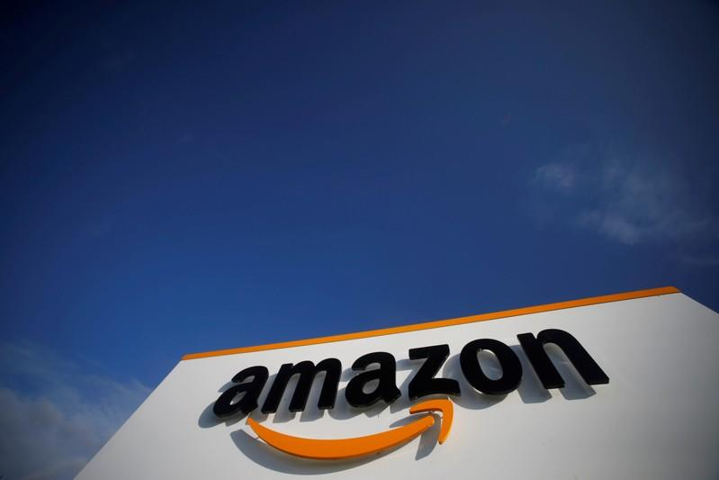 Amazon opens pop-up store on China's Pinduoduo until year-end