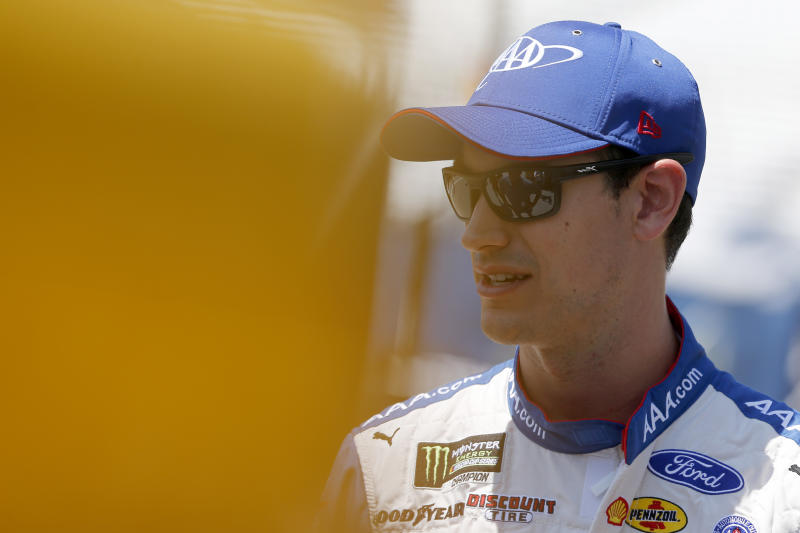 LOUDON, N.H. -- It could be just a coincidence that six current Monster Energy NASCAR Cup Series drivers share the distinction as three-time winners at New Hampshire Motor Speedway. No, says reigning series champion Joey Logano, who will try to add his name to the list in Sunday's Foxwoods Resort Casino 301 at the Magic […]