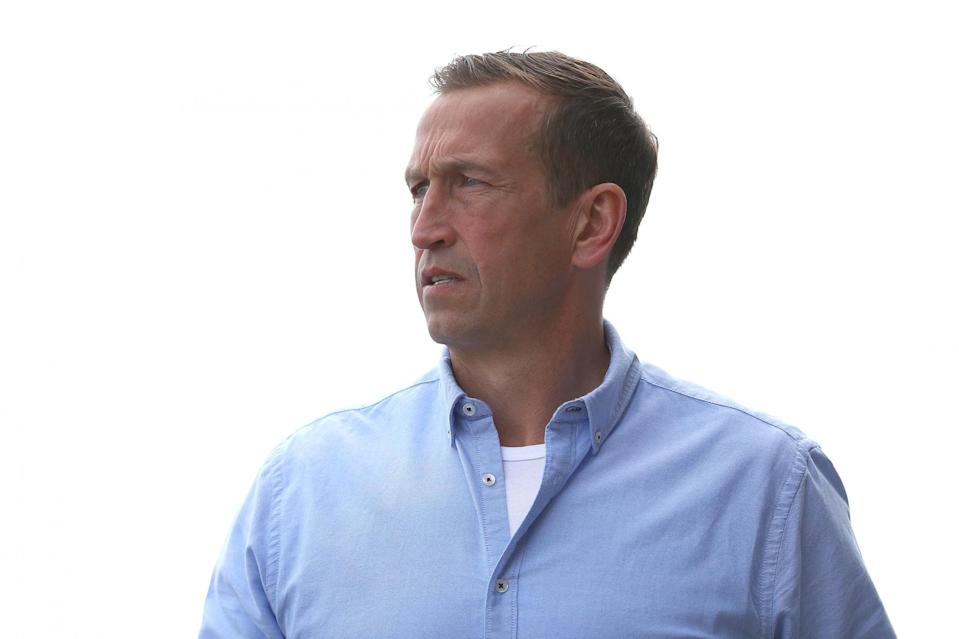 <p>June 8 marks the two-year anniversary of Justin Edinburgh's death</p> (Getty Images)