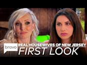 "<p>As a Jersey girl myself, I see the premiere of a new season of <em>RHONJ </em>as a sort of homecoming. The accents! The leopard print! The clothing, bedazzled to the Gods! The complete confusion over a basic analogy! I can almost smell my grandmother's sauce cooking as I turn up the volume for another 60 minutes of <a href=""https://www.womenshealthmag.com/life/a29857541/teresa-joe-giudice-prison/"" rel=""nofollow noopener"" target=""_blank"" data-ylk=""slk:Teresa Guidice"" class=""link rapid-noclick-resp"">Teresa Guidice</a>-branded chaos. </p><p><a class=""link rapid-noclick-resp"" href=""https://www.bravotv.com/the-real-housewives-of-new-jersey/episode-guide"" rel=""nofollow noopener"" target=""_blank"" data-ylk=""slk:Watch Now"">Watch Now</a></p><p><a href=""https://youtu.be/6aqHlQc__Rw"" rel=""nofollow noopener"" target=""_blank"" data-ylk=""slk:See the original post on Youtube"" class=""link rapid-noclick-resp"">See the original post on Youtube</a></p>"