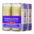 """<p>orderport.net</p><p><strong>$11.99</strong></p><p><a href=""""https://pampelonne.orderport.net/product-details/2086/Pampelonne-French-75-Cans-4--Pack"""" rel=""""nofollow noopener"""" target=""""_blank"""" data-ylk=""""slk:Shop Now"""" class=""""link rapid-noclick-resp"""">Shop Now</a></p><p>Feel like you're sitting on the French Riviera with this sparkling wine canned cocktail that captures the flavor of the classic <a href=""""https://www.townandcountrymag.com/leisure/drinks/how-to/g610/best-champagne-cocktail-recipes/"""" rel=""""nofollow noopener"""" target=""""_blank"""" data-ylk=""""slk:champagne cocktail"""" class=""""link rapid-noclick-resp"""">champagne cocktail</a> in an easy, to-go format. </p>"""