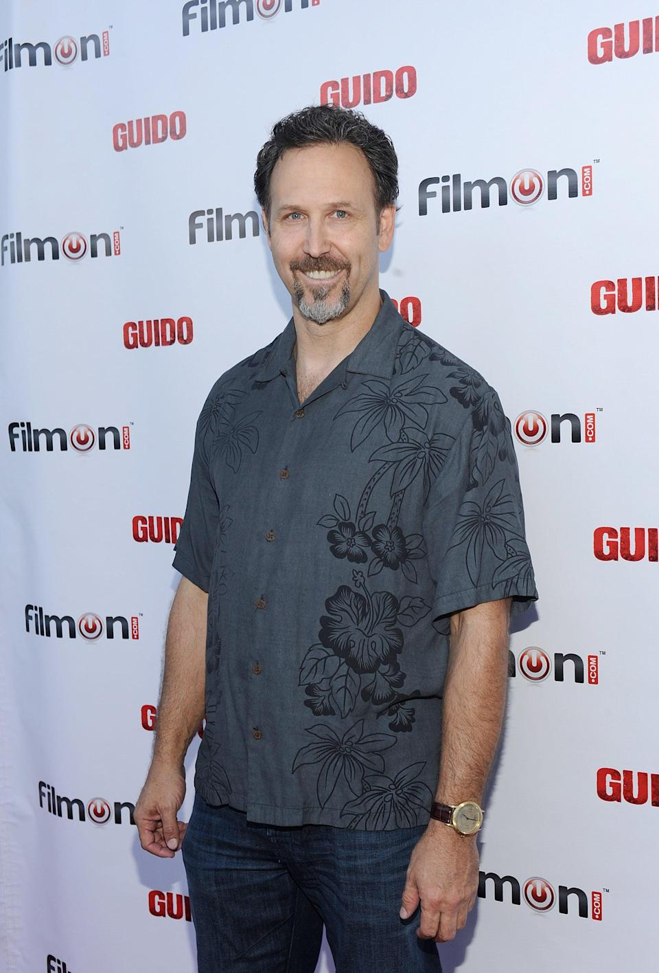 """<p>For 1998's <strong><span class=""""nofilter"""">Halloween</span> H20: 20 Years Later</strong>, it was Chris Durand who tackled the role of Michael Myers. He has worked mostly as a stunt performer, most recently on the TV series <strong>Westworld</strong> and in the Marvel franchise. </p>"""