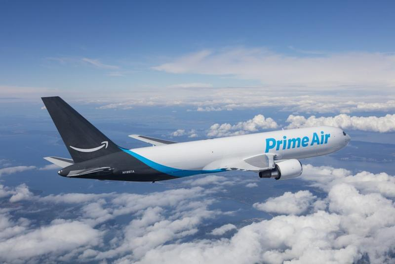 Amazon Confirms Flight-Booking Launch as Part of a Superapp Strategy