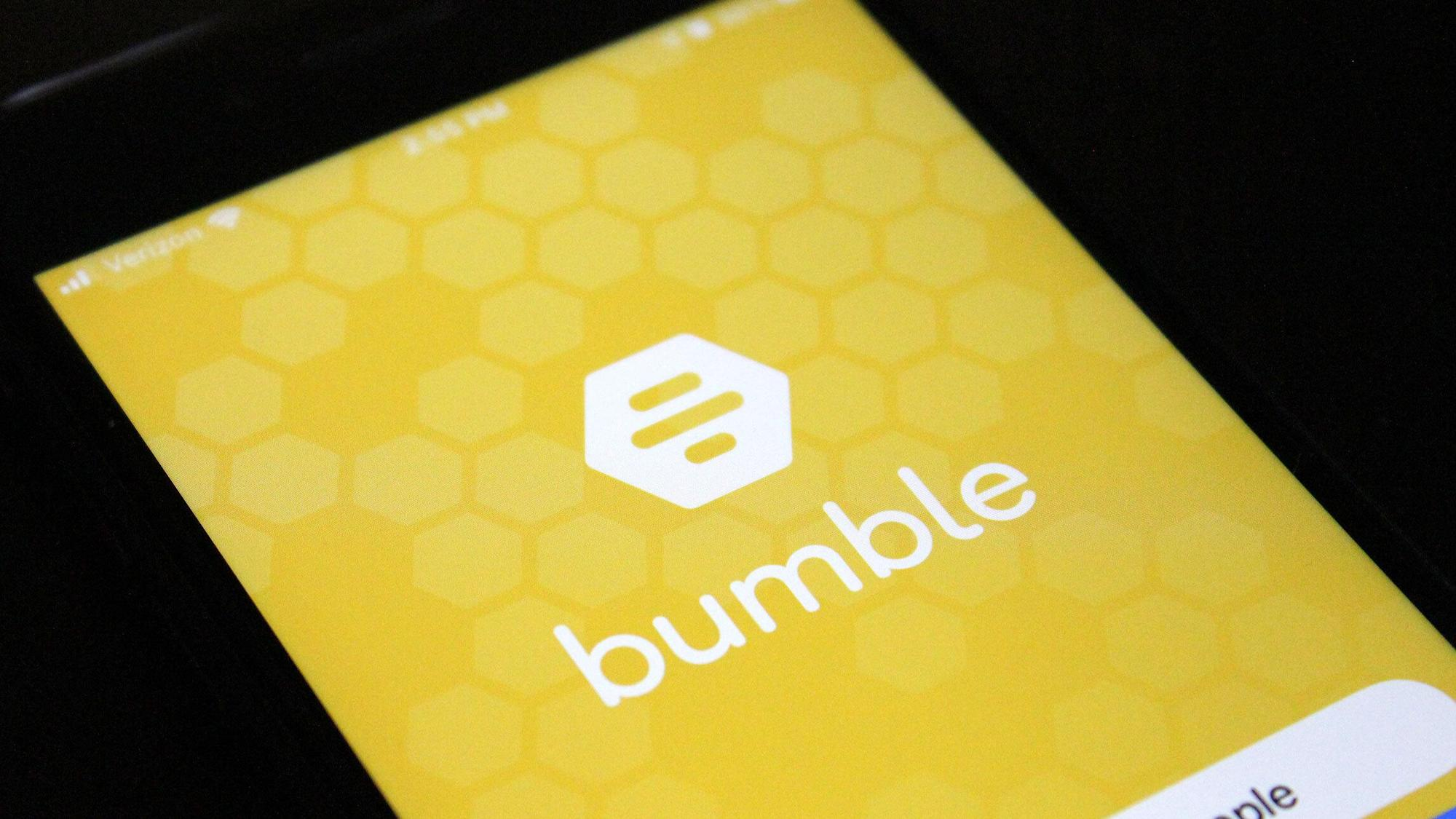 Bumble files to go public