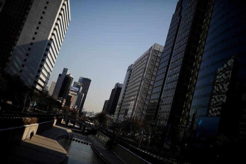 South Korea's third-quarter GDP q/q growth seen slowing, no quick recovery seen: Reuters poll