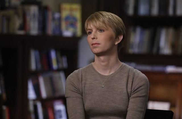 Chelsea Manning recently sat down with ABC News <em>Nightline</em> co-anchor Juju Chang for her first exclusive television interview since being released from prison. (Photo: Getty Images)