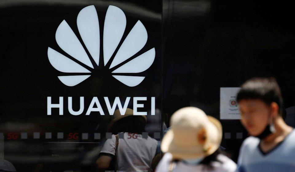 Beijing wants to reduce reliance on foreign nations after Washington cut off access to components needed by Chinese tech firms including Huawei. Photo: Reuters