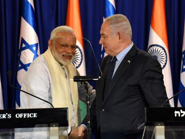 India, Israel sign nine agreements to boost cooperation in defence, cybersecurity: Full list