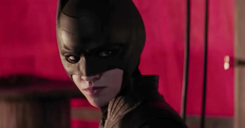 Ruby Rose suits up in first trailer for The CW's Batwoman