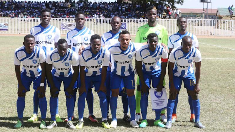 AFC Leopards players down tools over unpaid arrears