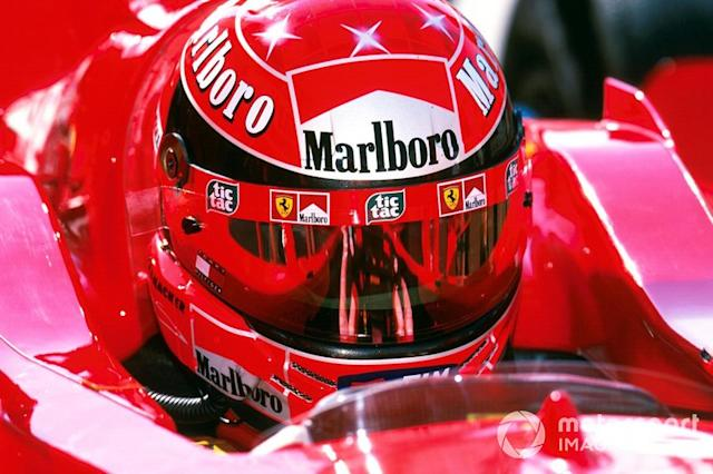 "Michael Schumacher <span class=""copyright"">Sutton Motorsport Images</span>"