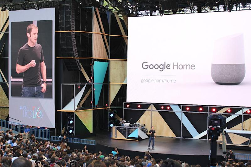 Google Home priced at $129
