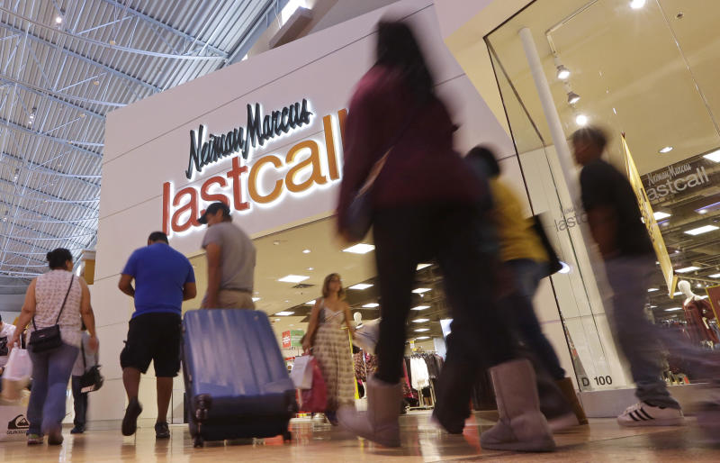 Neiman Marcus Focuses on Exclusives, Personalized Offers