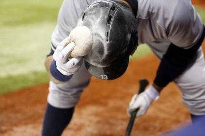 It might get a little messy with Alex Rodriguez and the Yankees. (Getty Images)