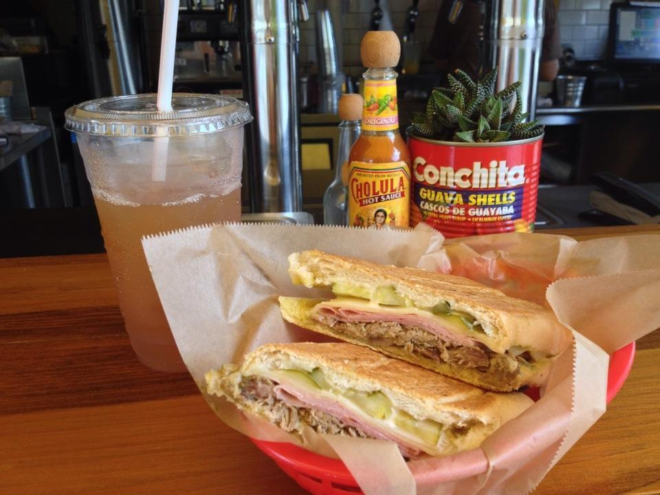 """<p>With 44 tips and reviews. LoveD Love writes, """"Awesome Lechon & Cuban Sandwiches!!! STOPPPPPPP!"""" <a href=""""http://bodegaoncentral.com/"""" rel=""""nofollow noopener"""" target=""""_blank"""" data-ylk=""""slk:1120 Central Ave."""" class=""""link rapid-noclick-resp"""">1120 Central Ave.</a></p>"""