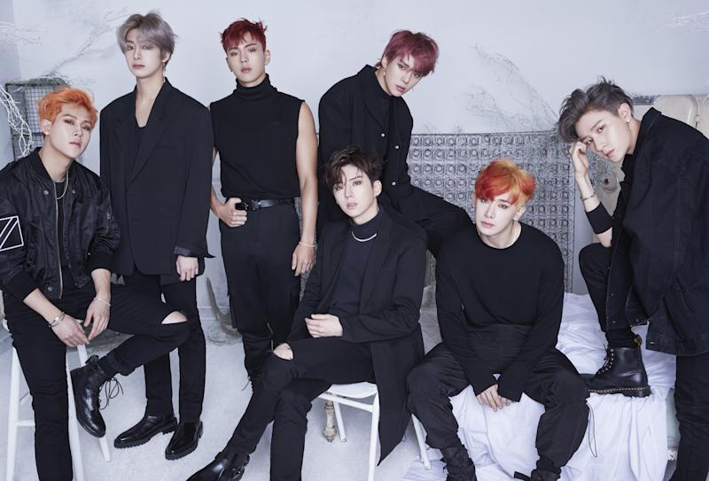Monsta X on Proving Themselves...